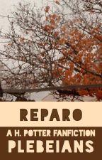 reparo ( ✓ ) by plebeians-