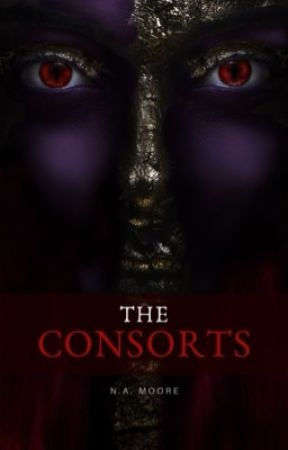 The Consorts - First Chapter by author_namoore
