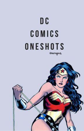 DC Comics Oneshots by wxynes