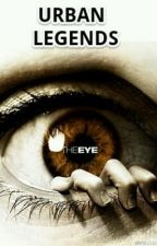 Urban Legends( An Infinite Book) by AuthorNitish