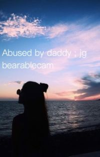 abused by daddy cover
