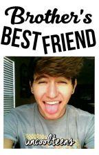 Brother's Best Friend (Jc Caylen FanFic) by junghwans