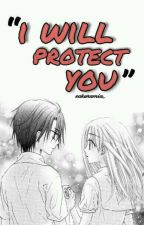Gakuen Alice  〃I Will Protect You!〃 by cherrymine-