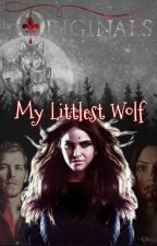 My Littlest Wolf - Hope Mikaelson by LollyDreamer