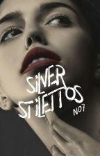 Silver Stilettos by setphaserstostunning