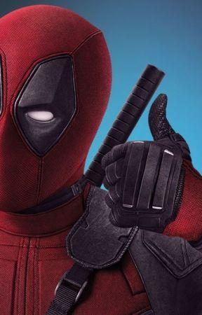 Super heroes by deadpool0202