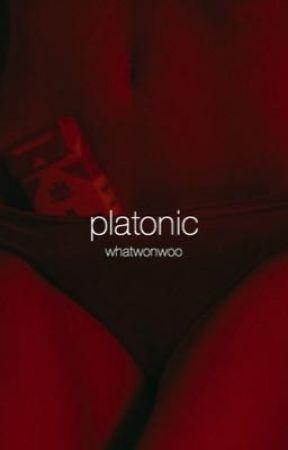 platonic   seokmin by whatwonwoo