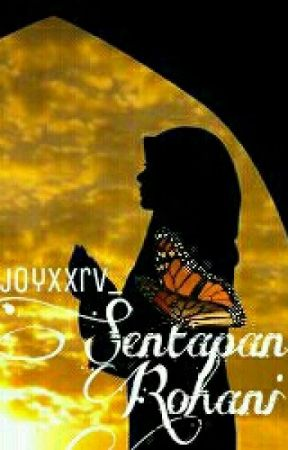 SENTAPAN ROHANI by joyxxrv_