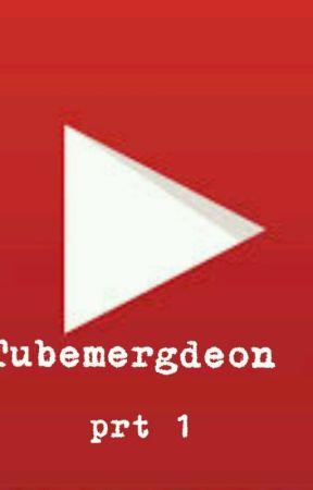 Tubemergdeon by tobane