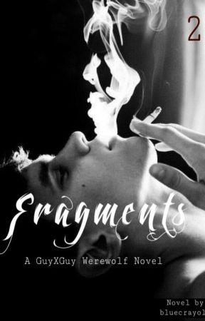 Fragments [GuyXGuy] ✔ by bluecrayola