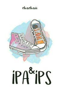 IHS (1) - IPA & IPS cover
