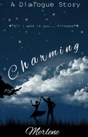 Charming | ✔️ | Dialogue Story by seasonal_dragon