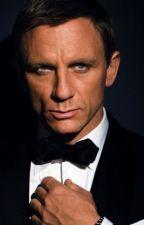 James Bond-007 by Mattex1805