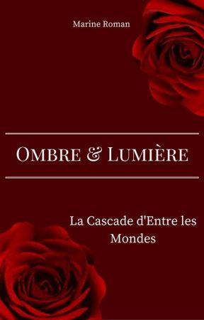 Ombre & Lumière Tome 2 - La Cascade d'Entre les Mondes by marineroman
