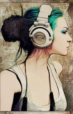 Letras de canciones. by be_free_girl