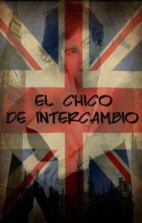 El Chico De Intercambio. by JuanTrovero