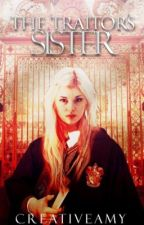 The Traitor's Sister | Mauraders Era Story ~> COMPLETED by burningrroses