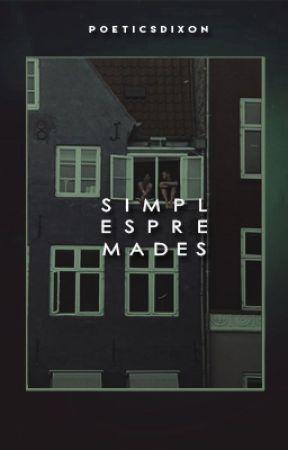 Simples Premades  / Cerrado  by poeticsdixon