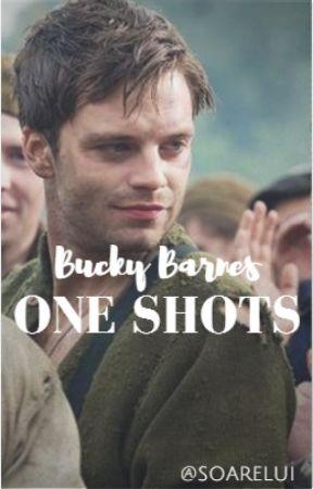 Bucky Barnes One Shots by soarelui