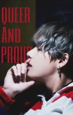 Queer and Proud (HunHan FanFic) by retaerded