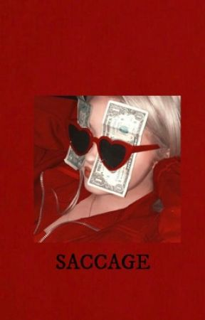 saccage { citations } by canipeturdogpleassse