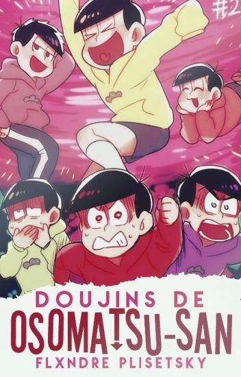 Doujins de Osomatsu-san