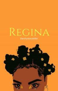 Regina ✔️ cover