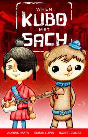 When Kubo Met Sach by AdrianMata26