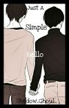 Just a Simple Hello - Ereri cover