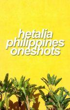 Hetalia Philippines Oneshots by tamangos