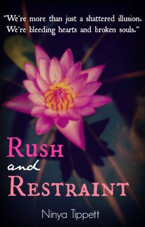 Rush and Restraint by ninyatippett