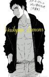 Haikyuu Lemons *Requests Closed* cover