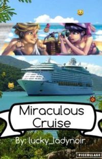 Miraculous Cruise cover