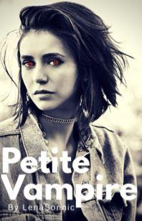 Petite Vampire cover