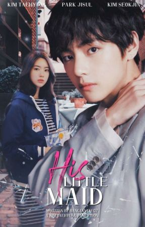 [C] His Little MAID + Taehyung by BangtanTae07