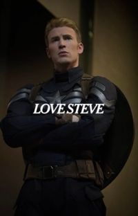 LOVE STEVE. (STUCKY)  cover