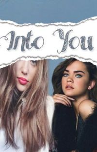 Into You  cover