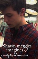 Shawn mendes imagines by hiplikemendes