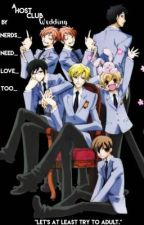A Host Club Wedding (Sequel To High School With the Host Club)  by nerds_need_love_too