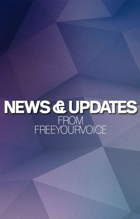 News and Updates by FreeYourVoice