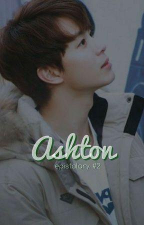 Ashton ↺ l.hb [rewriting] by kwonyulie19