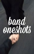 Band oneshots   OOR   Crossfaith by xicanseethestarsx