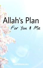 Allah's Plan For You & Me by llTahoorall