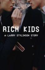 Rich Kids - L.S.  by purelypayne