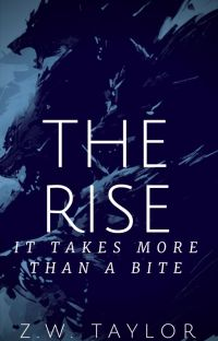The Rise-Book II cover