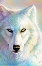 White Wolf by Snowflake546