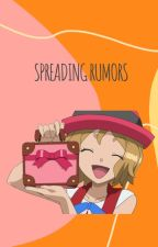 Spreading Rumors ~ Amour by aincrxd