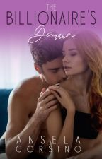 The Billionaire's Game [PREVIEW ONLY] by anselacorsino