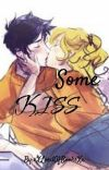 Some Kiss (Percy Jackson) cover