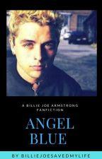 Angel Blue {Billie Joe Armstrong} by BillieJoeSavedMyLife